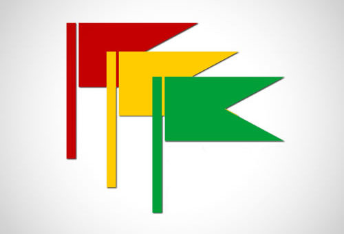 ANEEL anunciou bandeira tarifáriaamarelapara julho