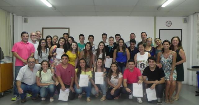 CERTAJA forma 22 jovens aprendizes