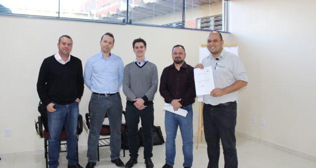 CERTAJA ENERGIA recebe recomendação para Certificação da ISO 9001:2015