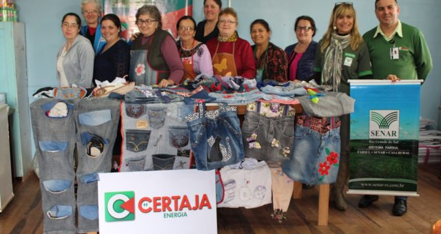 CERTAJA apoia novos cursos para cooperados