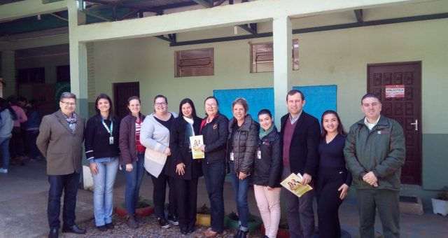 CERTAJA inicia programa Aprendiz Cooperativo no Campo