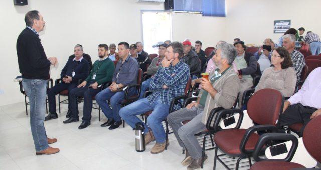 CERTAJA promove encontro com representantes do PIÁ