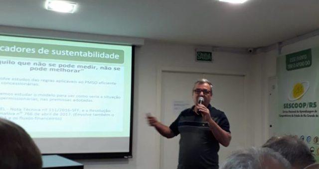 CERTAJA participa de Workshop do Sistema Infracoop