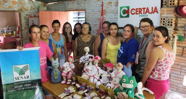 Cursos oferecidos pela CERTAJA em parceria com Sindicatos já tiveram suas primeiras edições realizadas em 2019