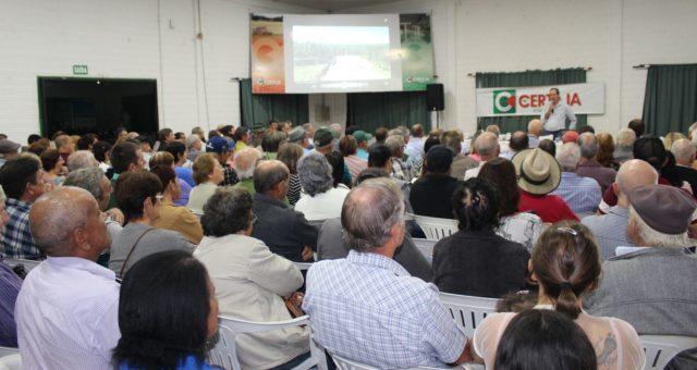 Assembleia Geral: CERTAJA Energia consolida saúde financeira ao completar 50 anos