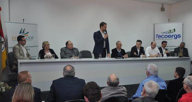 Governador lança Programa Energia Forte no Campo, para melhorar redes de distribuição