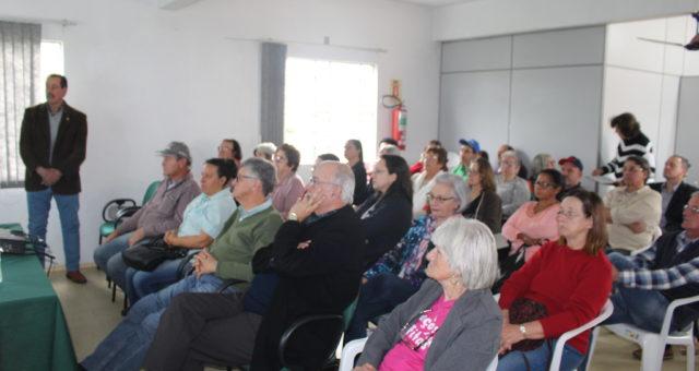 Sindicato Rural de Triunfo homenageia 50 anos da CERTAJA