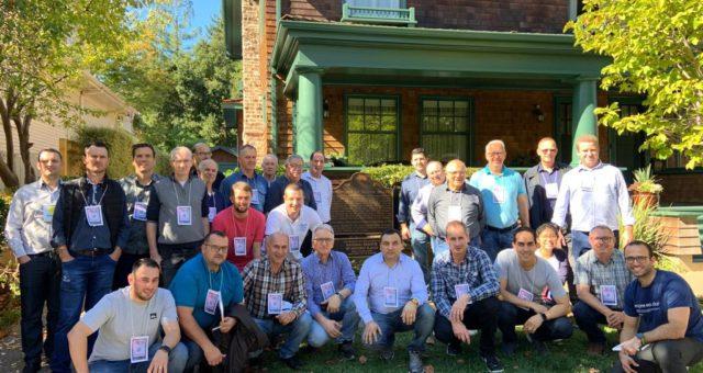 CERTAJA participa de missão cooperativista no Vale do Silício e Texas