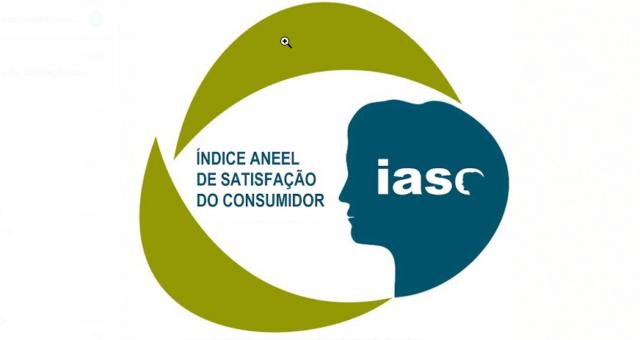 PESQUISA IASC – Índice ANEEL de Satisfação do Consumidor de Energia Elétrica