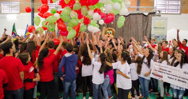 Cooperação para mudar cotidiano de jovens é tema de evento da CERTAJA