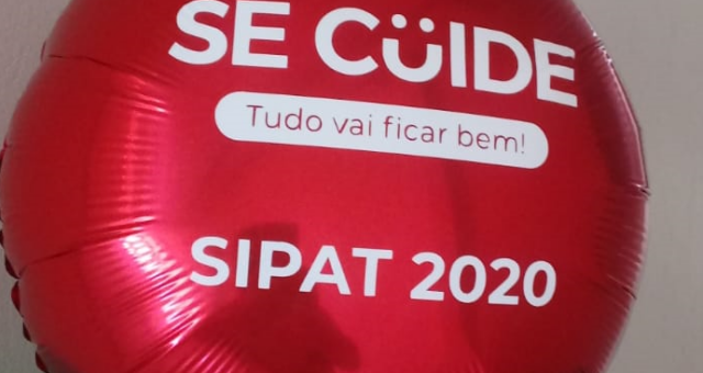 CERTAJA realizou XXVII SIPAT de forma online, devido à pandemia