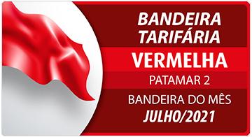 ANEEL define que bandeira tarifária de julho custará R$ 9,492 a cada 100 kWh